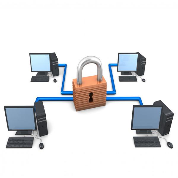 بررسی امنیت شبکه های بی سیم