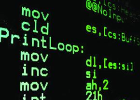 برنامه ماشین حساب به زبان اسمبلی Calculater